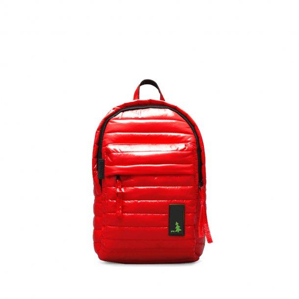 Mueslii rygsæk mini rød