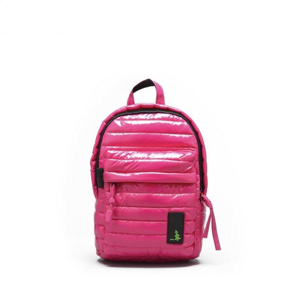Mueslii rygsæk mini pink