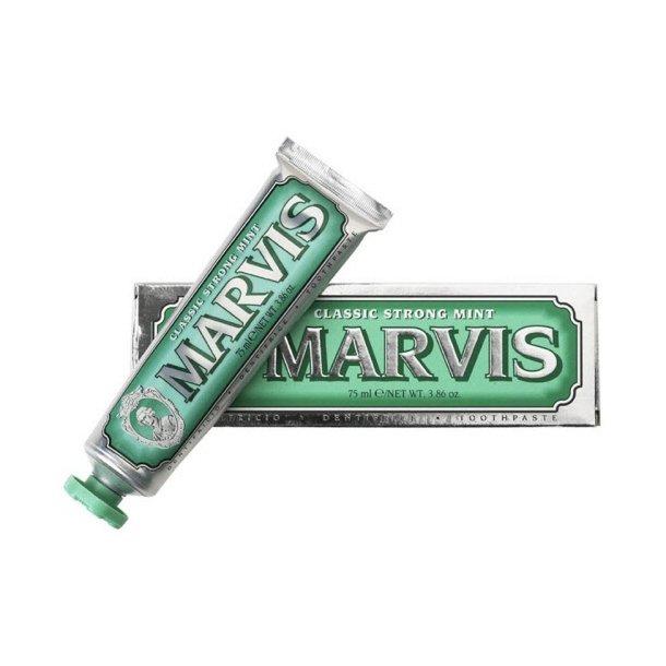Marvis Classic Mint Tandpasta