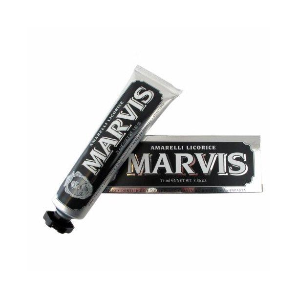 Marvis Liquorice Mint Tandpasta