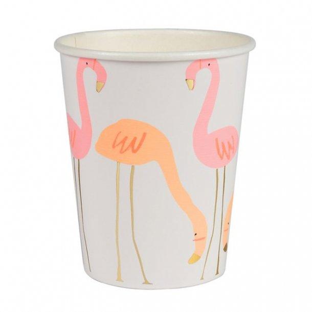 Flamingo krus