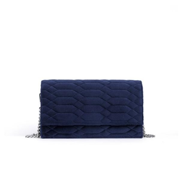Hvisk, Allure Velvet Crossbody