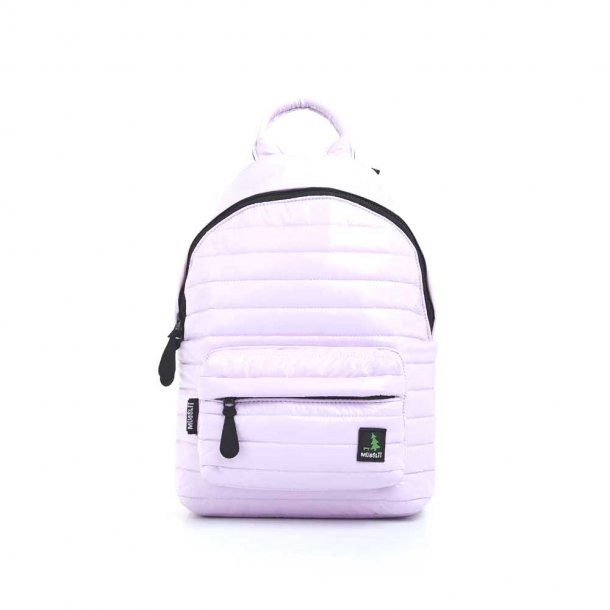 Mueslii rygsæk due lys pink
