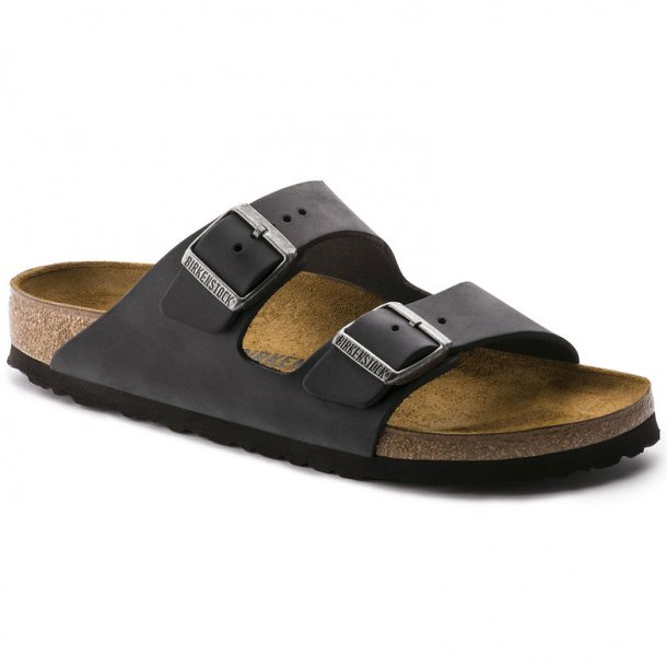 Birkenstock Oiled Leather