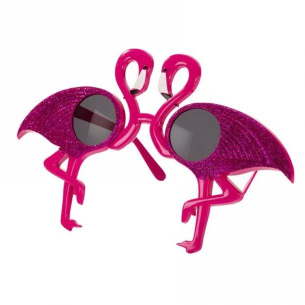 Flamingo solbriller