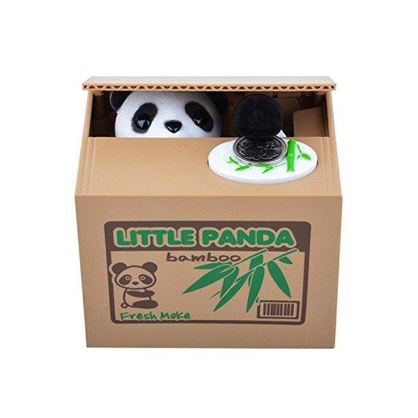 Panda sparrebøsse